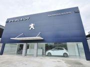 Франция оштрафовала Peugeot за обман с выбросами