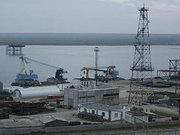 Кременчугский НПЗ снизил переработку почти на 20%