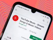 YouTube Music тестирует новую вкладку для лучшего поиска