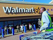 Крупнейшая в мире розничная сеть Wal-Mart судится с украинским ритейлером Fozzy Group за бренд