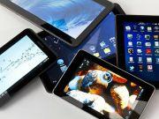 Мировые продажи планшетов сократились на 15%