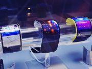 Lenovo: доба гнучких смартфонів настане через п'ять років