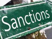 Санкції України щодо Росії набули чинності