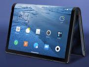 Гибкие смартфоны появятся в 2019 году и займут порядка 0,1% рынка