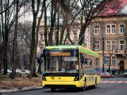 Сьогодні в Києві почне курсувати нічний наземний транспорт