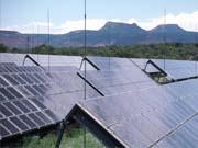В Індії побудують найбільший у світі сонячний парк