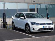 Стало відомо, коли Volkswagen випустить останній e-Golf