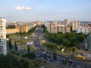 Влада Києва обіцяє побудувати нову розв'язку на Оболоні