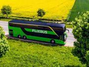 FlixBus незабаром запустить внутрішні перевезення в Україні