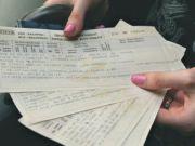 """""""Укрзалізниця"""" планує підвищити тарифи з 1 червня на 25%"""