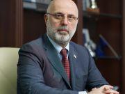 Григол Катамадзе: малый и средний бизнес в Украине надо спасать
