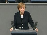 Меркель надеется на скорое завершение переговоров о продаже Opel
