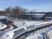 Аэропорт Борисполь построит автобусную станцию на 16 платформ