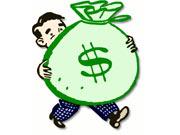 📌 Сколько вам удавалось (удается) зарабатывать за рубежом? - опрос