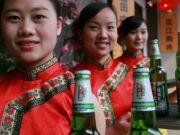 Ринок пива в Китаї стане найбільшим у 2017 році