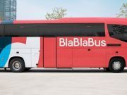 BlaBlaBus хочет выйти на украинский рынок