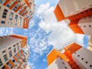 На одного украинца приходится почти вдвое меньше площади жилья, чем в Европе