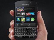 BlackBerry получил чистый убыток по итогам третьего квартала подряд