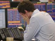 На фондових ринках Європи фіксують найбільший обвал за півтора роки