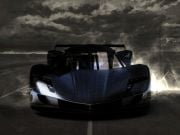Маловідома японська компанія привезе на Франкфуртське автошоу найшвидший електромобіль у світі (фото)