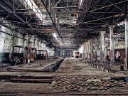 Киевские промзоны превратят в культурные и образовательные объекты