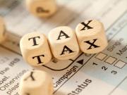Податки від ІТ-галузі зросли майже на 40% в третьому кварталі