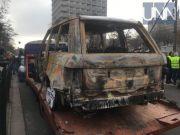 """Владельцы """"еврономеров"""" вновь протестуют в центре столицы"""