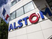 Alstom зацікавлена в електрифікації залізниці в Україні