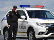 10 підстав для зупинки автомобіля поліцейськими