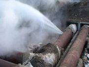В Киевэнерго рассказали, сколько теплосетей в столице требуют замены
