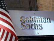 Goldman Sachs може почати торгівлю криптовалютами