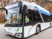 Мілан замовив 250 електробусів за 190 млн євро