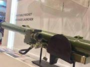 В Украине разработали новый гранатомет с дальностью стрельбы до 2 км