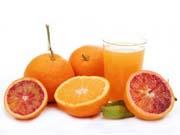 На українських ринках стане ще менше лимонів і апельсинів