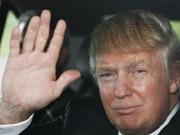 Рынки США отреагировали падением на новость о том, что Трамп опередил Клинтон