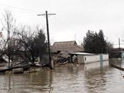 """""""Большая вода"""" из Европы придет в Украину уже на следующей неделе"""