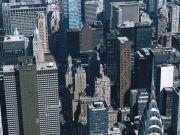 Нью-Йорк впритул наблизився до Лондона в списку найбільших фінансових центрів світу