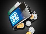 """""""МЕНЯЛА"""" - курси готівкових валют в твоєму Android-смартфоні!"""