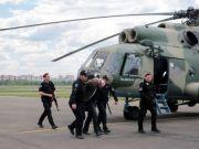 """Задержание с вертолетами: все """"налоговики Клименко"""" вышли из-под стражи - СМИ"""