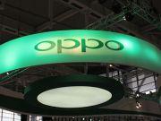 OPPO запатентувала смарт-годинник з оригінальним безрамковим дизайном