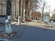Київрада виділила 1,22 га в центрі міста під музей Революції гідності
