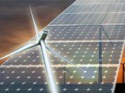 От электростанций на возобновляемых источниках энергии в 2015 году получат около 10,6% общей выручки генерации