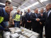 В Испании в бананах нашли рекордные почти 9 тонн кокаина