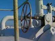 Газопровод TANAP введен в строй