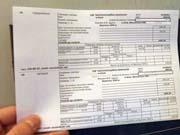В Минюсте объяснили, как и где можно обжаловать завышенные платежки