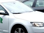 Сервис такси Bolt оценили в $1,9 млрд
