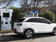 В Южной Корее планируют в 6 раз увеличить продажи водородных авто