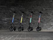 Uber думает о запуске в Киеве проката электрических велосипедов и самокатов