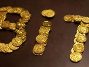 Неудержимый Bitcoin вплотную приблизился к $15 тыс.