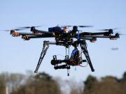 Мобільний підрозділ Sony займеться дронами